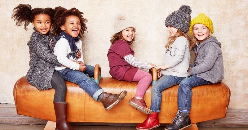 Kids Fashion Group GmbH